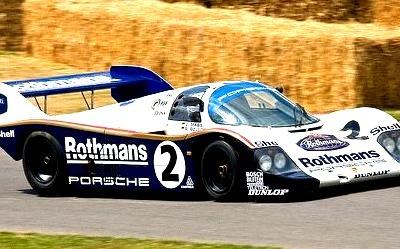 83 Porsche 956