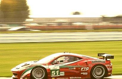 AF Corse Ferrari 458 Italia